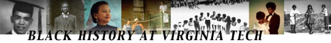 black history at vt